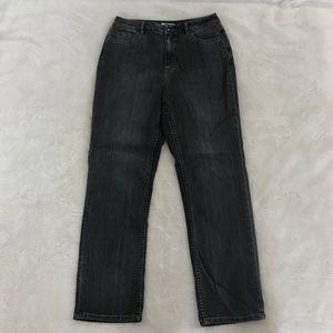 Coldwater Creek Black Jeans (Bin: JC145x)